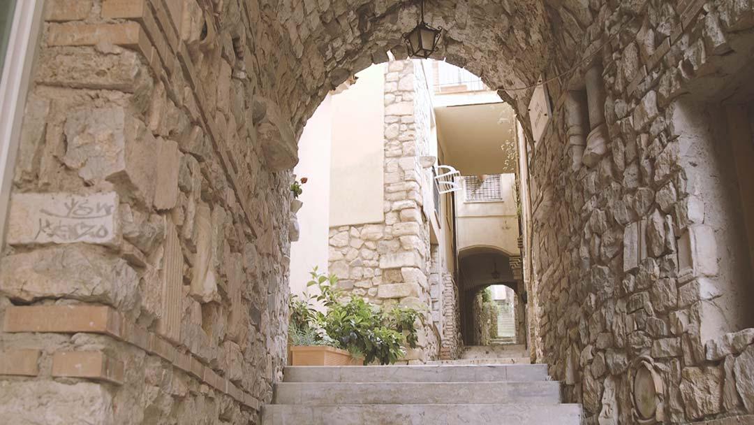 gaeta-centro-storico-produzione-olive