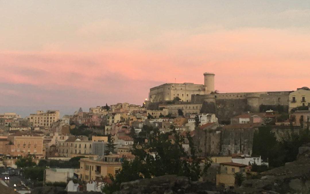 Notte Europea dei Ricercatori 2018 a Gaeta Castello Angioino
