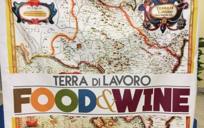 Terra di  Lavoro – Food And Wine
